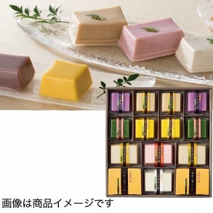 <※お中元対象商品>京料理 美濃吉 美濃吉の胡麻豆腐