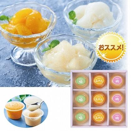 <※お中元対象商品>凍らせてアイスデザートA