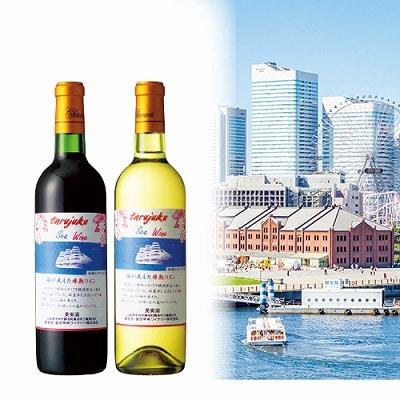 <※お中元対象商品>海が見えた樽熟ワイン