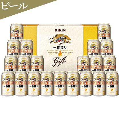 <※お中元対象商品>キリン 一番搾り生ビールセットC
