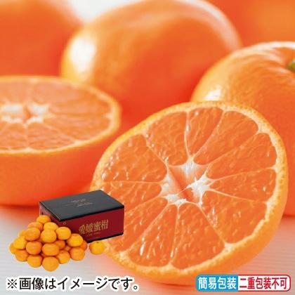 <※お歳暮対象商品>愛媛みかん3kg