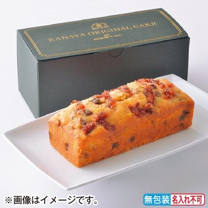 <※お歳暮対象商品>金谷フルーツケーキ