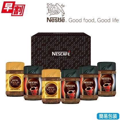 <※お歳暮対象商品>ネスレ コーヒーギフト N30−E