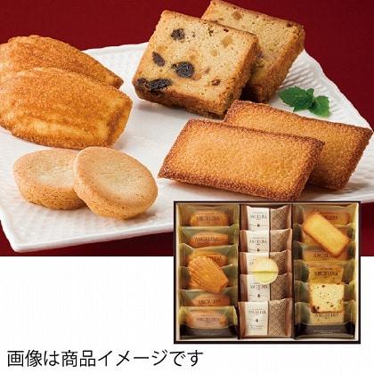 <※お歳暮対象商品>アンジェリーナ 焼菓子アソート