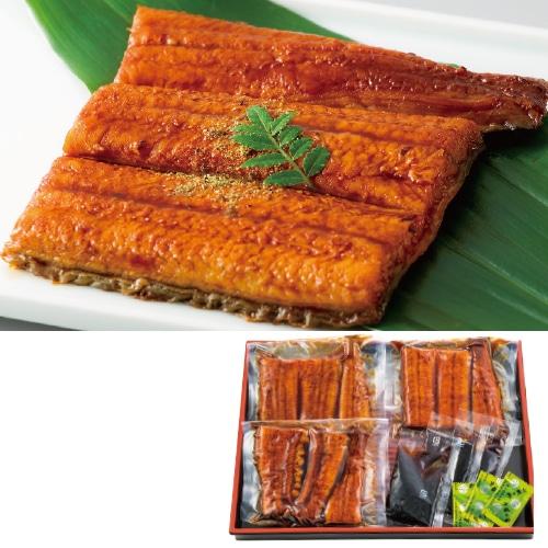 <※お歳暮対象商品>京料理 六盛 うなぎの蒲焼セット