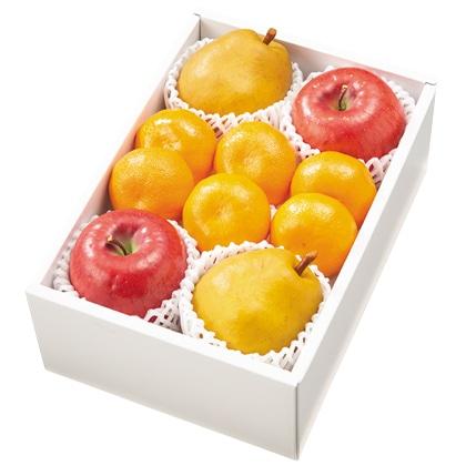 <※お歳暮対象商品>旬のフルーツ詰合せ