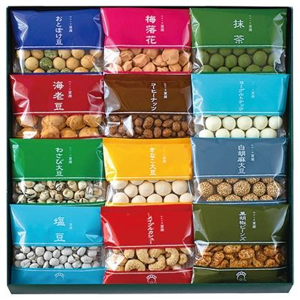<※お歳暮対象商品>豆好み(24袋入)