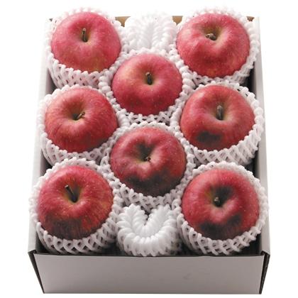 <※お歳暮対象商品>蜜入りサンふじりんご
