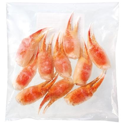 <※お歳暮対象商品>ボイルずわい蟹2本爪