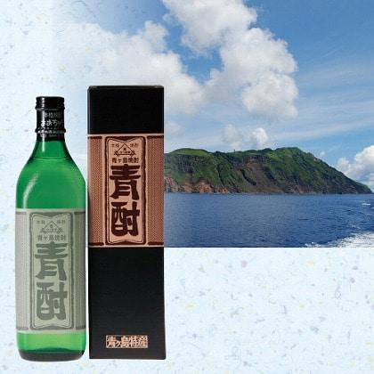 <※お歳暮対象商品>青ヶ島酒造 青酎