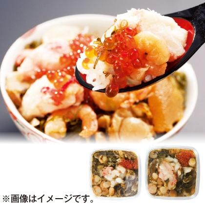 〈※敬老の日対象商品〉海の十宝 海鮮丼の具