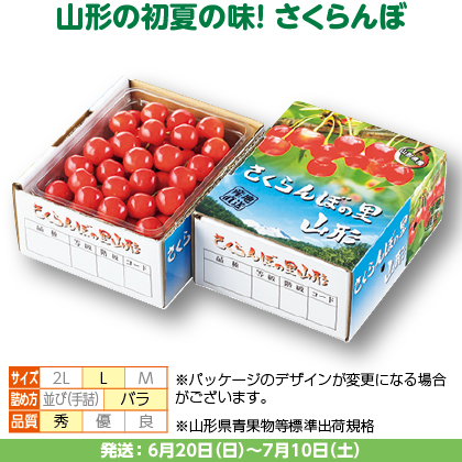 紅秀峰(11)500g(L、秀:バラ詰)