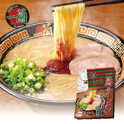 一蘭ラーメン 博多細麺ストレート5食