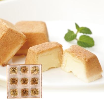 シベール ベークドチーズケーキ