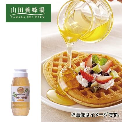 山田養蜂場 アカシア蜂蜜300g
