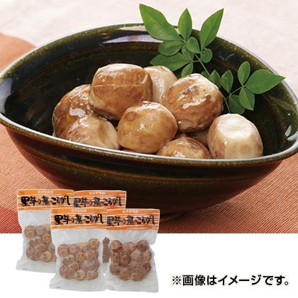 福井県産 里芋の煮っころがし