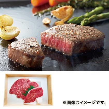 神戸牛モモステーキ用