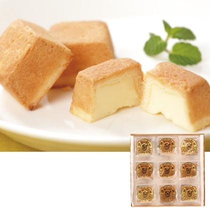 <シベール>ベークドチーズケーキ