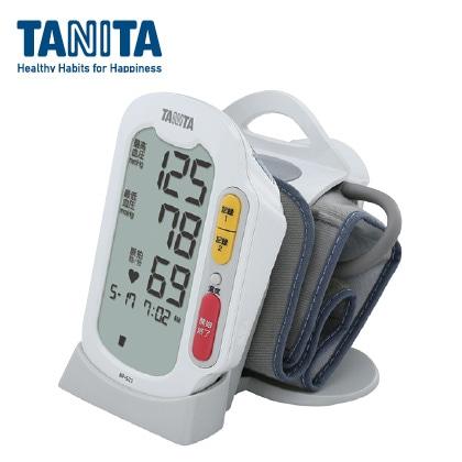 <タニタ>上腕式血圧計