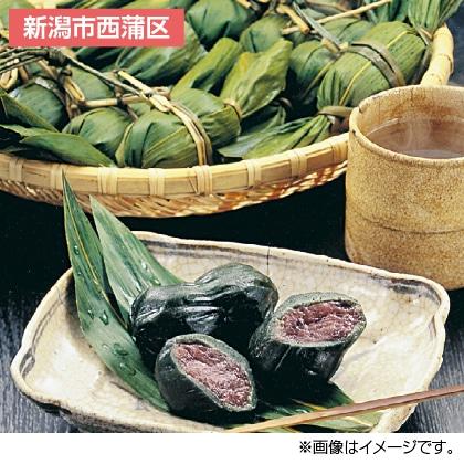 <川上>笹だんご(つぶあん10個)