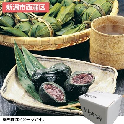 <川上>笹だんご(つぶあん・こしあん)