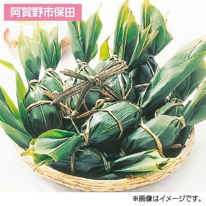 <安田もち>笹だんご(つぶあん50個)
