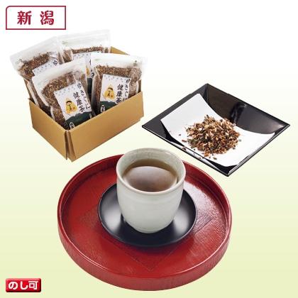 ゆきぐに健康茶 300g×4