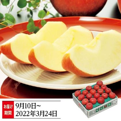信州りんご家庭用5kg
