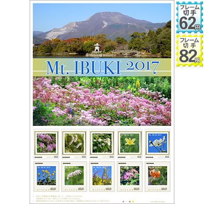 Mt.IBUKI 2017