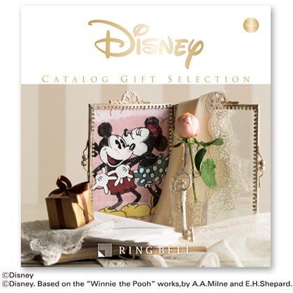 ディズニーカタログギフトセレクション スマイルB写真入りメッセージカード(有料)込