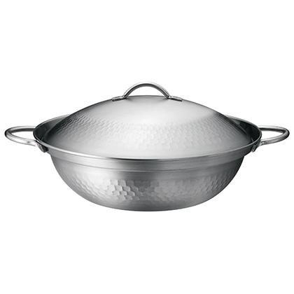 肴七味 ステンレス製卓上鍋