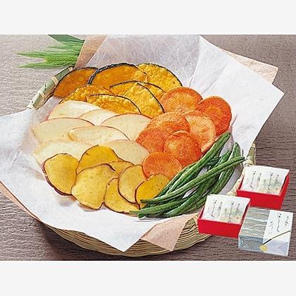 菜果チップ 3箱