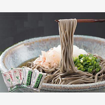 本舗永平寺そばセット