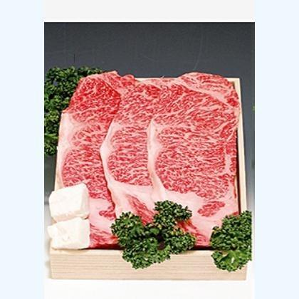 和牛ロースステーキ用