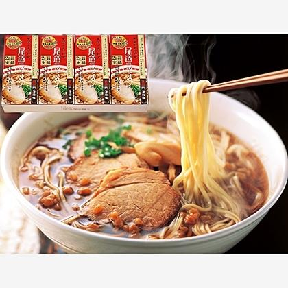 尾道ラーメン 2食×4箱