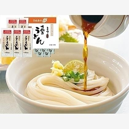 さぬきうどん香川県産小麦100% A