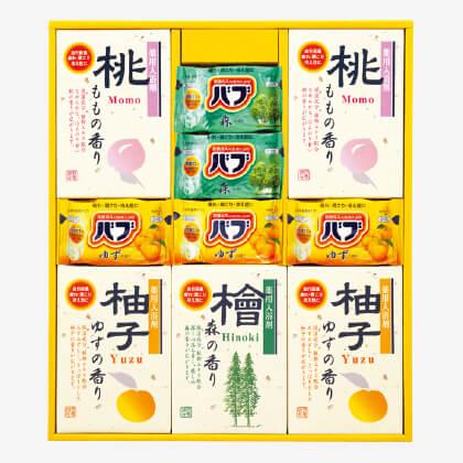 四季折々 薬用入浴剤セットK(3)