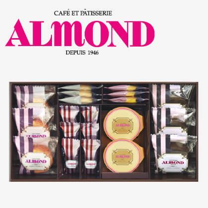 アマンド焼き菓子詰合せS(1)