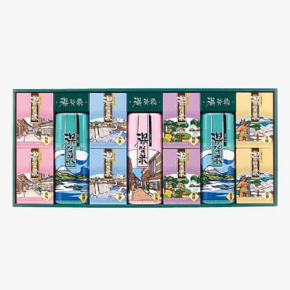 薬用入浴剤 湯・賛歌ギフト(5)
