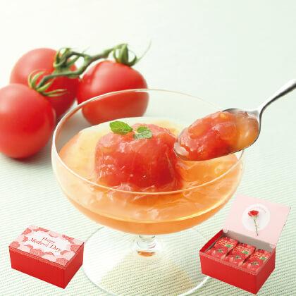 黄金の果実熊本県産トマトゼリー