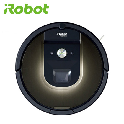 [アイロボット]ルンバ980 ロボット掃除機