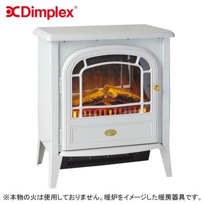 [ディンプレックス] 電気暖炉 Arkley ホワイト