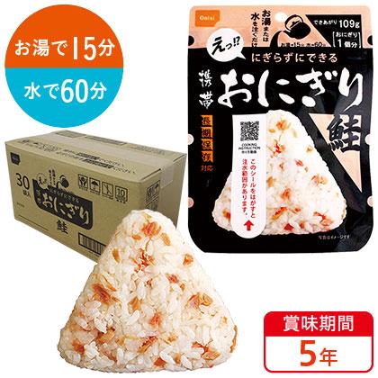 携帯おにぎり鮭(42g) 30袋セット