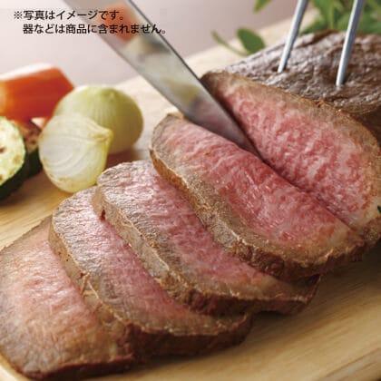 <スギモト>国産牛ローストビーフ