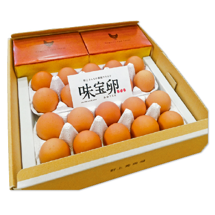 味宝卵ギフトセット