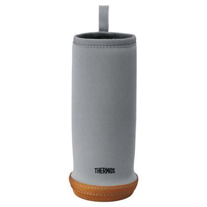 サーモス マイボトルカバー JNL0.5L専用 シルバー