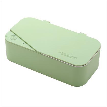超音波洗浄器 スマートクリーン VISON.5 グリーン