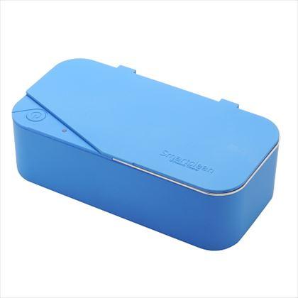 超音波洗浄器 スマートクリーン VISON.5 ブルー