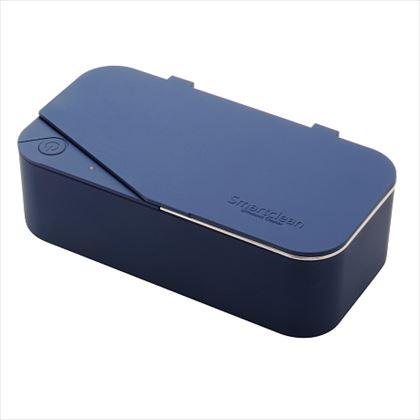 超音波洗浄器 スマートクリーン VISON.5 ネイビー