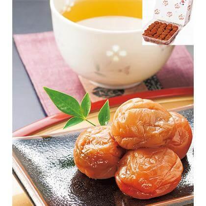 福梅ぼし(うす塩味) 900g